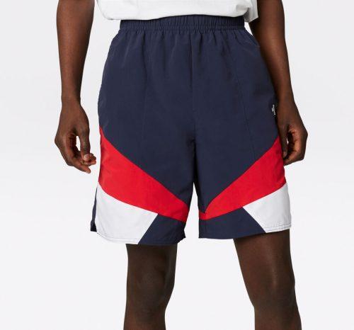 vintage workout shorts converse