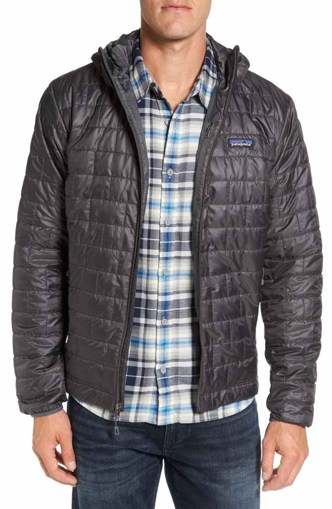 puffer jacket patagonia mens