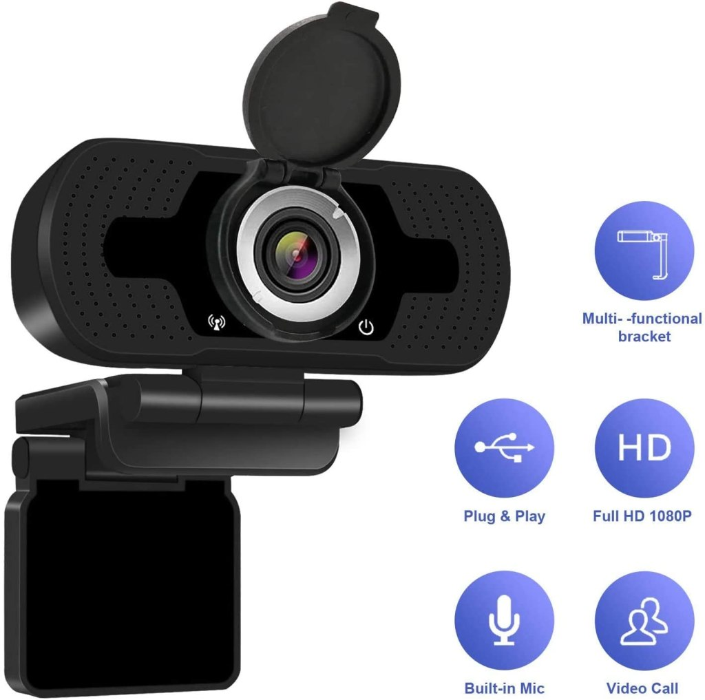 best webcam for video conferencing