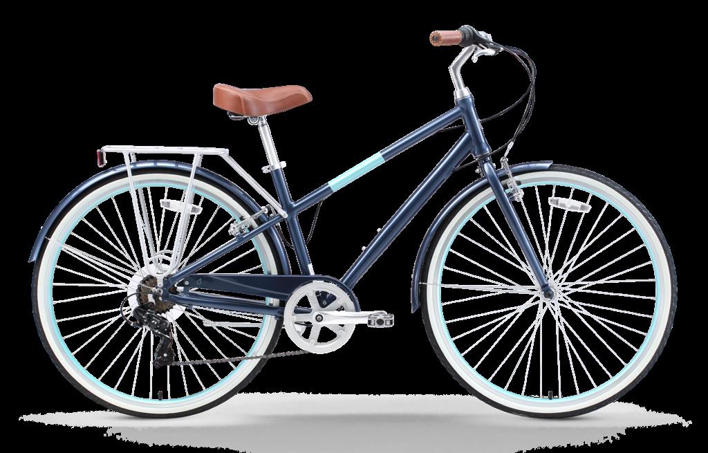sixthreezero commuter bike