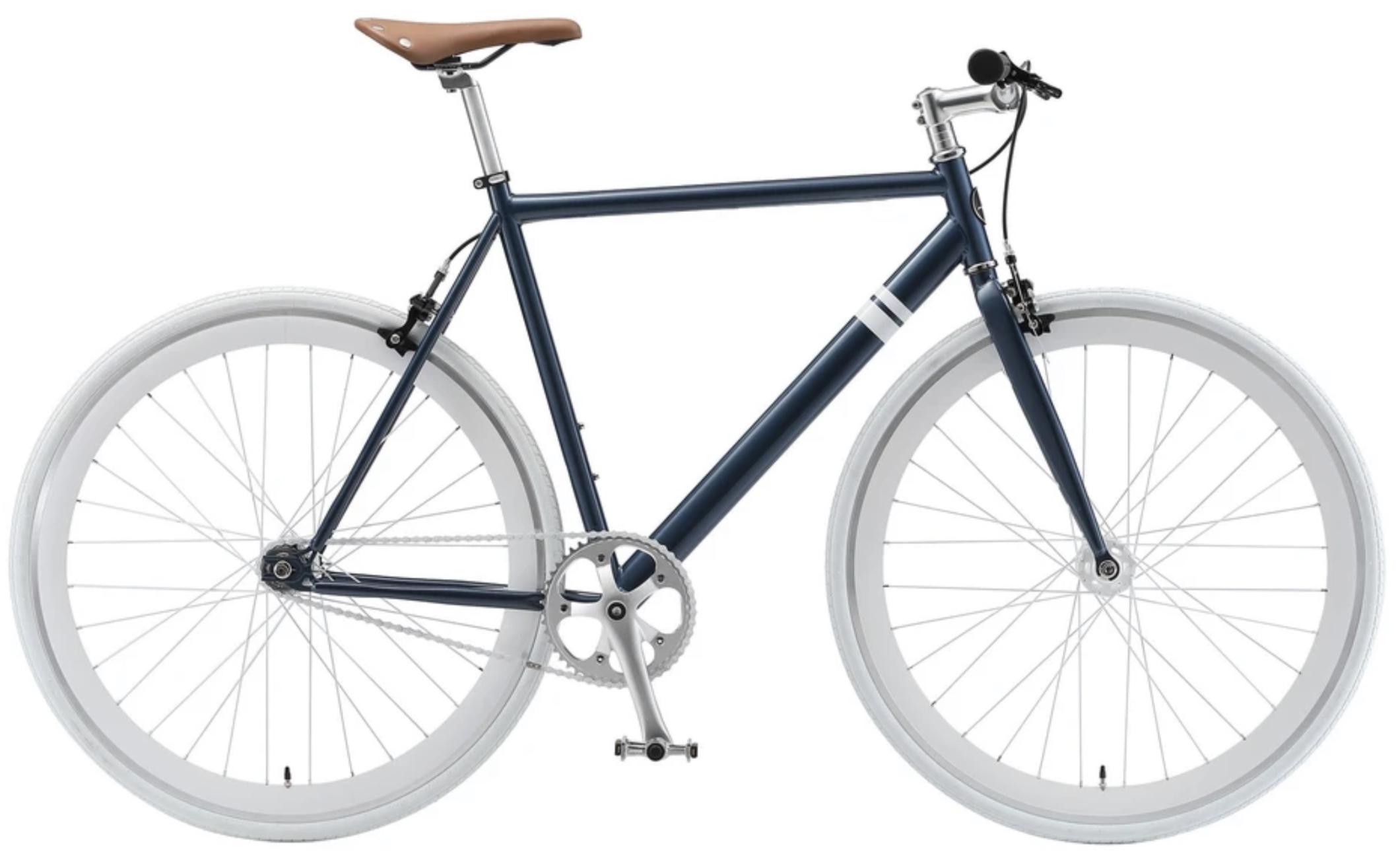 Solé Bicycles Whaler II