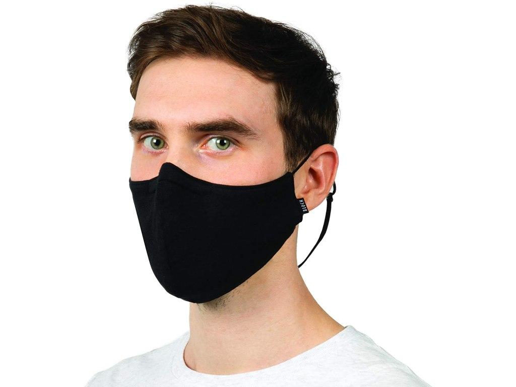 zappos face masks