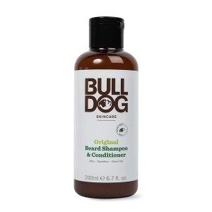 Beard Shampoo Conditioner Bulldog