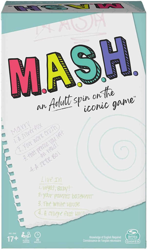 m.a.s.h. game online new version