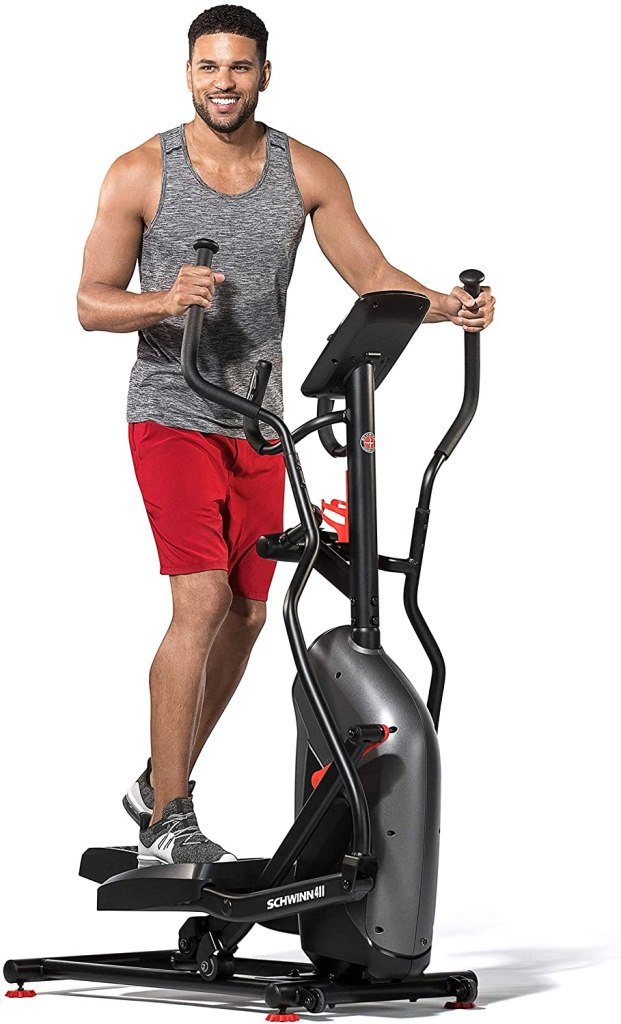 best elliptical portable