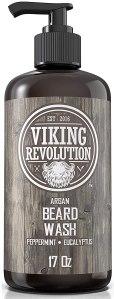 beard shampoo viking revolution