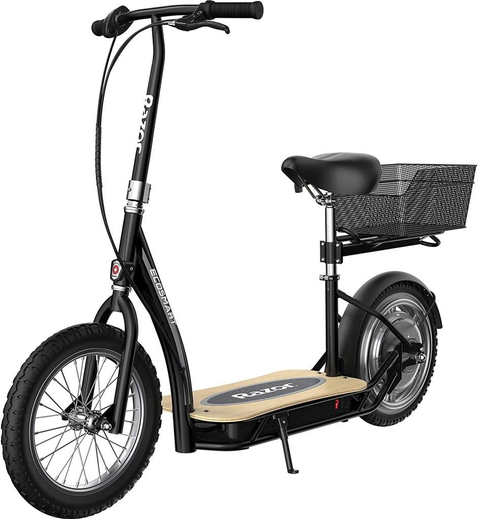 razor eco smart scooter
