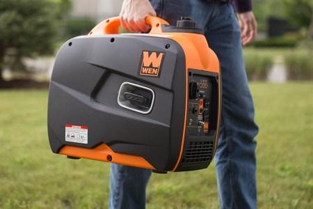 Best Emergency Power Generators 2020: Portable Generator for Outdoors -  Rolling Stone