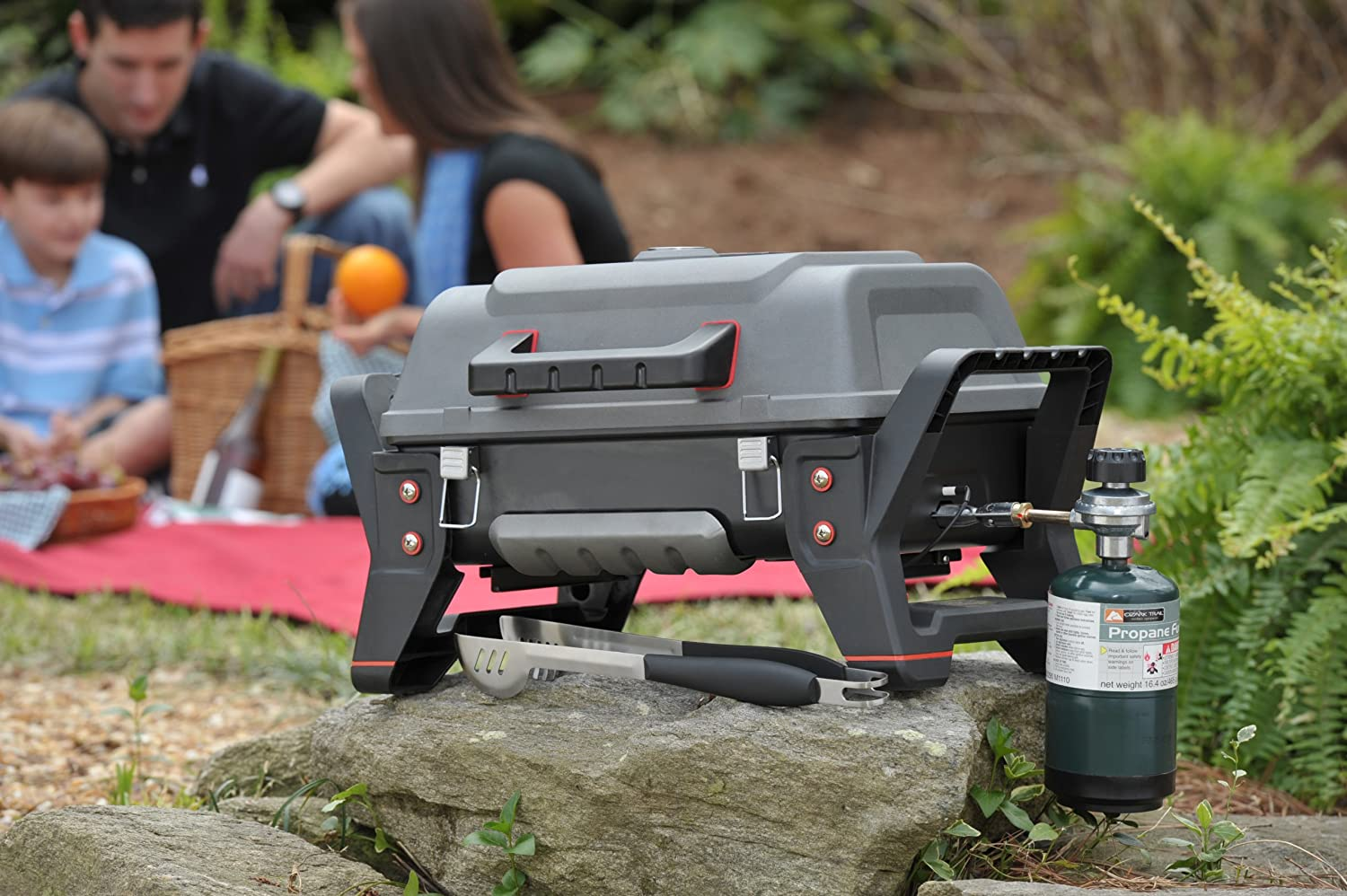 camping grill portable