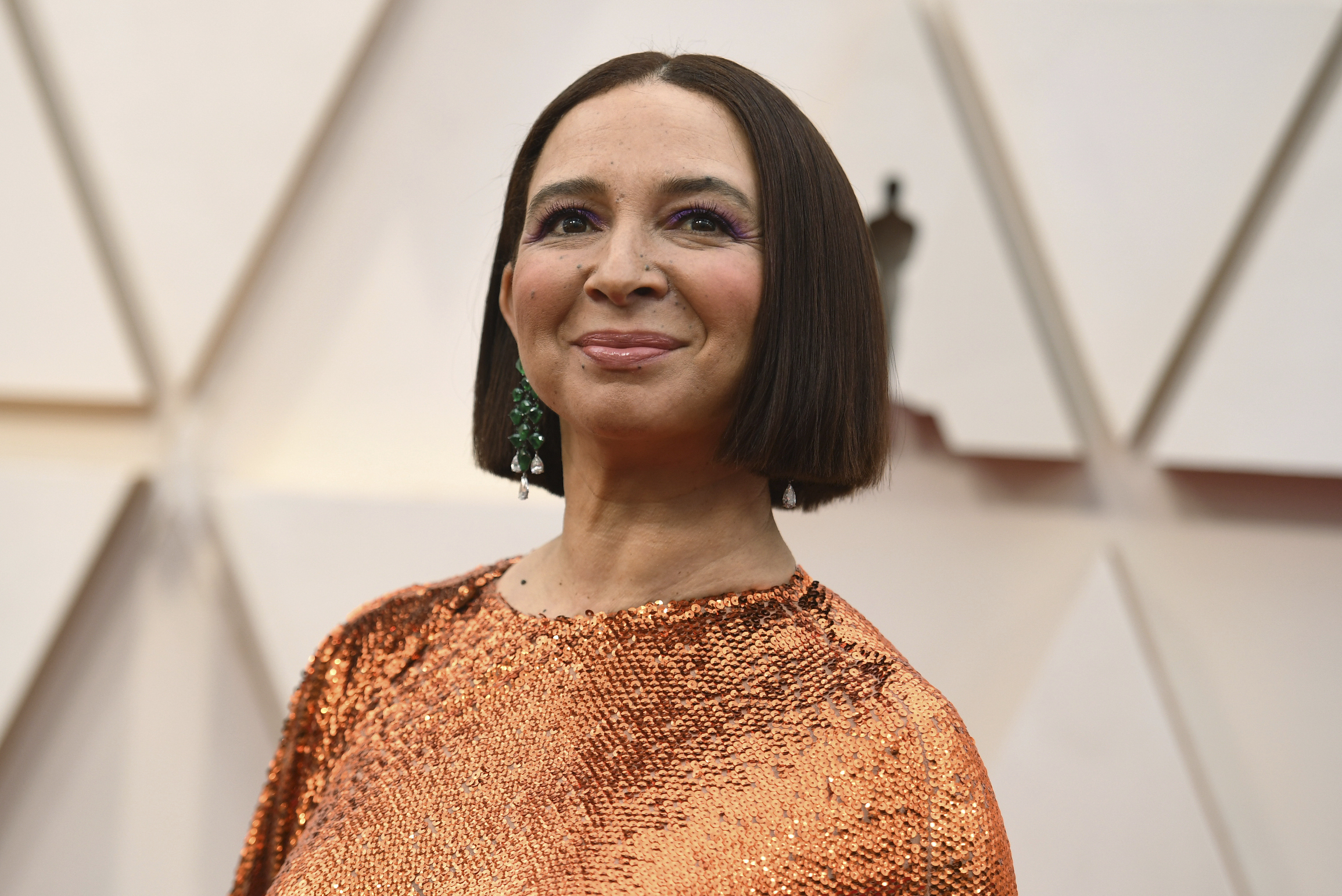 Maya Rudolph Reacts to Kamala Harris VP Pick: 'Oh, Shit'