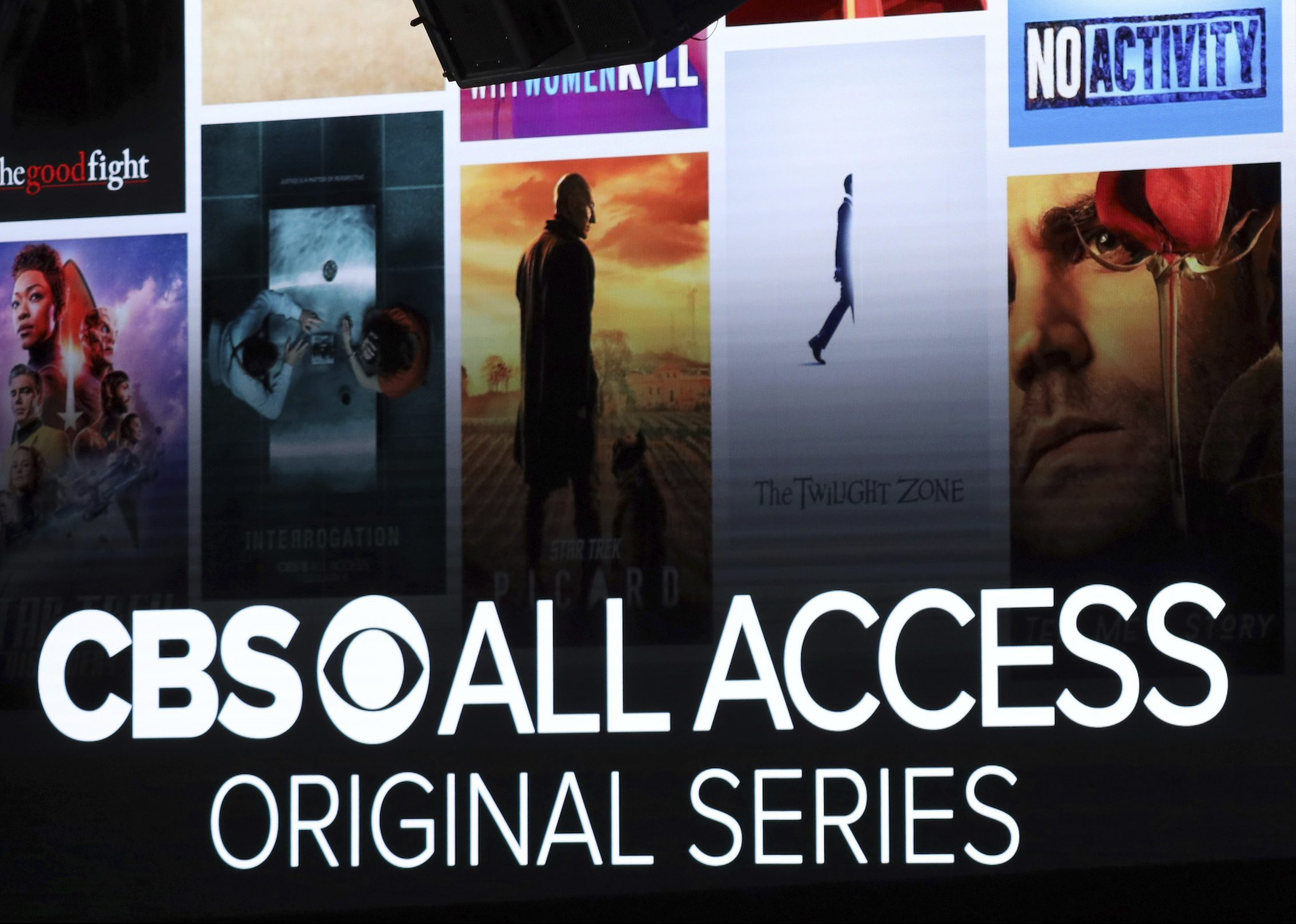 Best CBS All Access Shows 2020: Free Trial to Stream Online