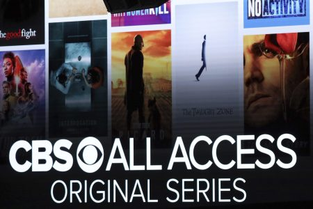 How To Stream Cbs All Access Free Trial To Watch Best Shows Movies Rolling Stone