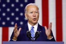 Joe Biden Para Presidente
