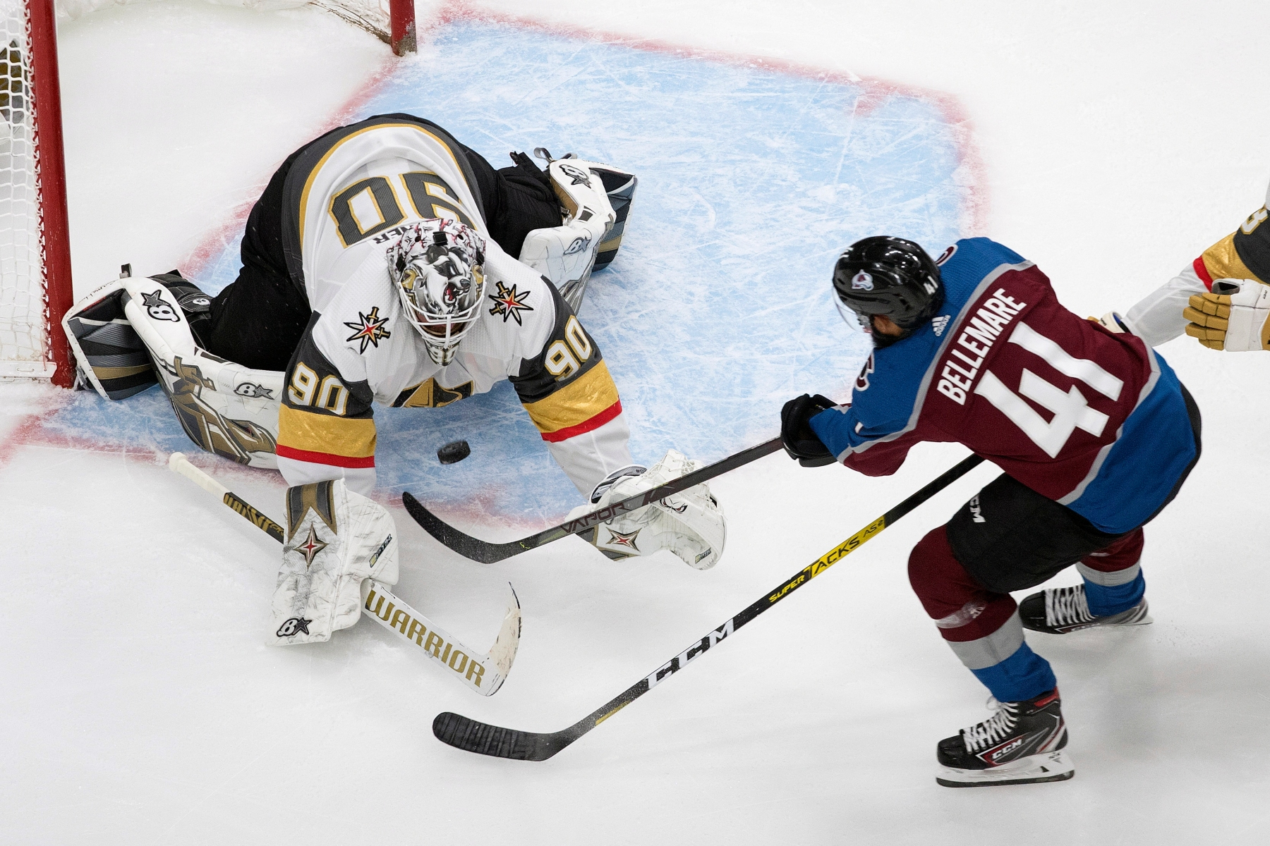 Nhl Live Stream How To Watch 2020 Hockey Playoff Games Online Free Rolling Stone