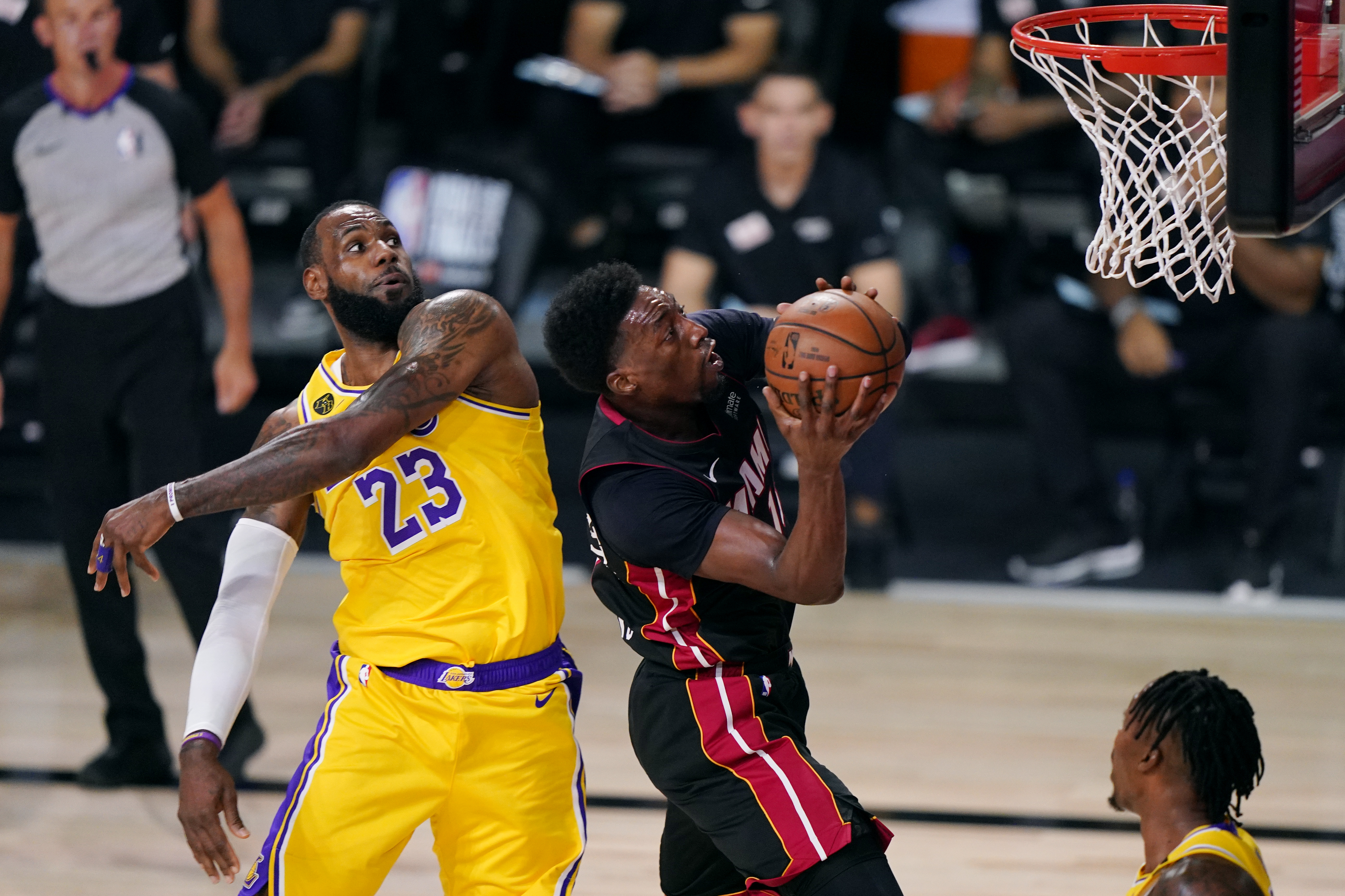 Nba Live Stream 2020 Watch Lakers Vs Heat Nba Finals Online Free Rolling Stone