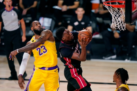 Lakers Vs Heat Live Stream How To Watch 2020 Nba Finals Online Free Rolling Stone