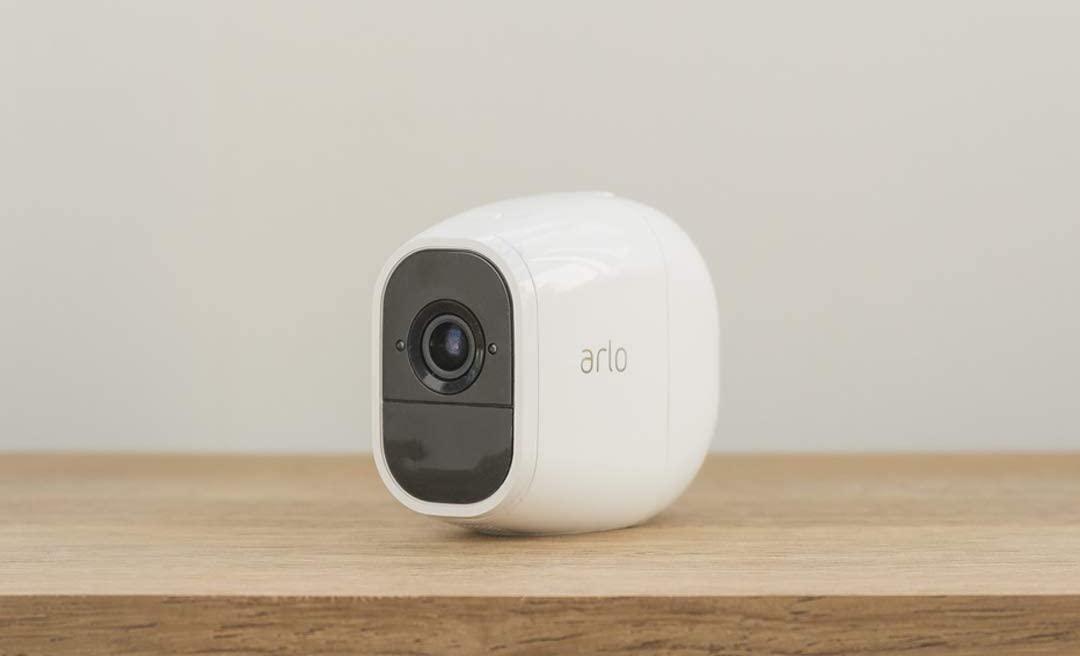 Arlo Home Security Camera