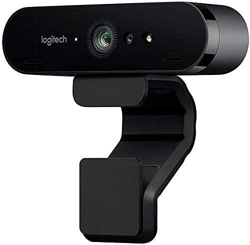 Logitech BRIO Ultra HD Pro