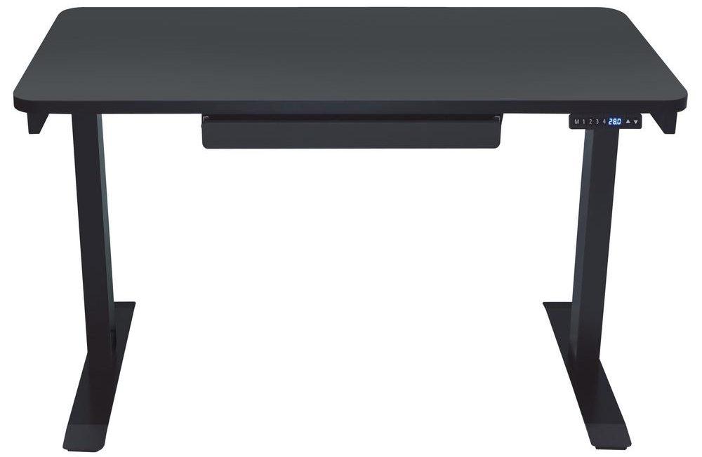 Motion Wise Rectangular Standing Desk