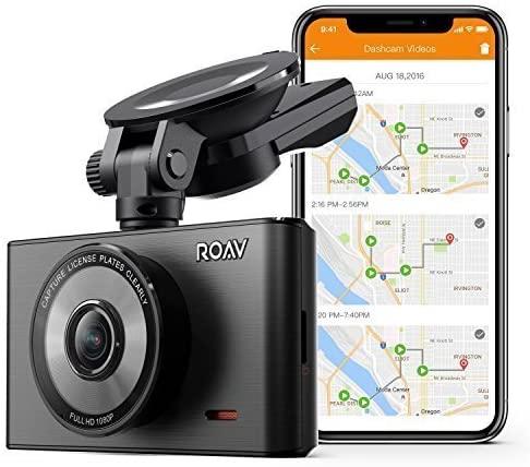 Roav C2 Pro Dash Cam