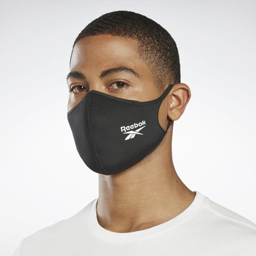 reebok face cover