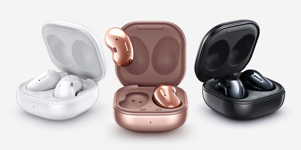 galaxy buds live review samsung