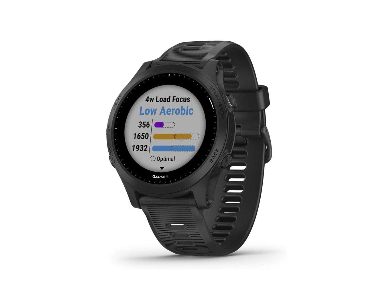 Best Running Accessories - Garmin 945 Watch