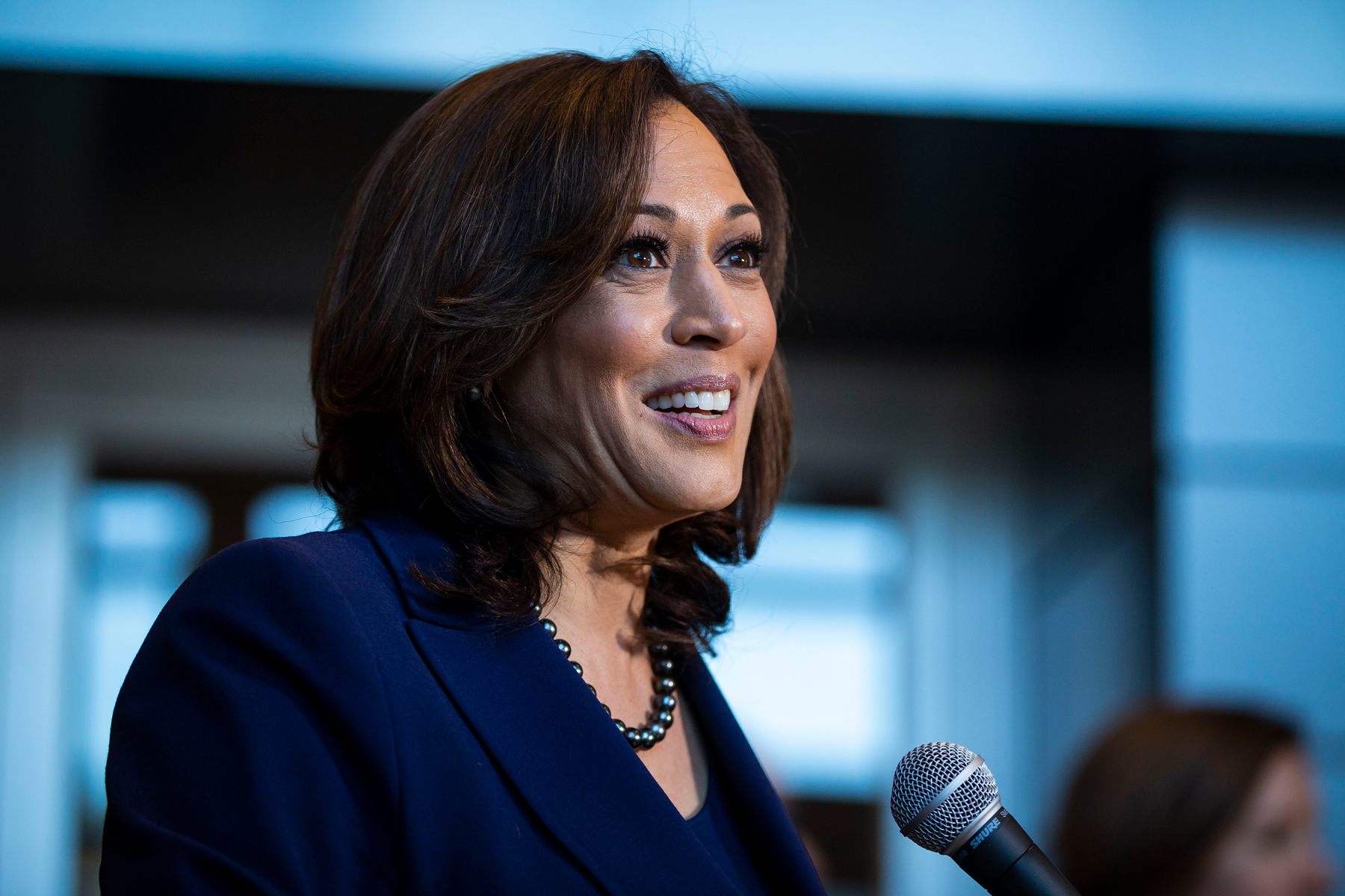 What We Know About Kamala Harris' Climate Record