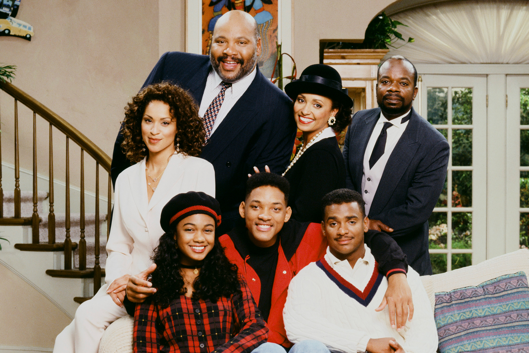 Who Needs a Dark, Gritty 'Fresh Prince' Reboot? - Rolling Stone