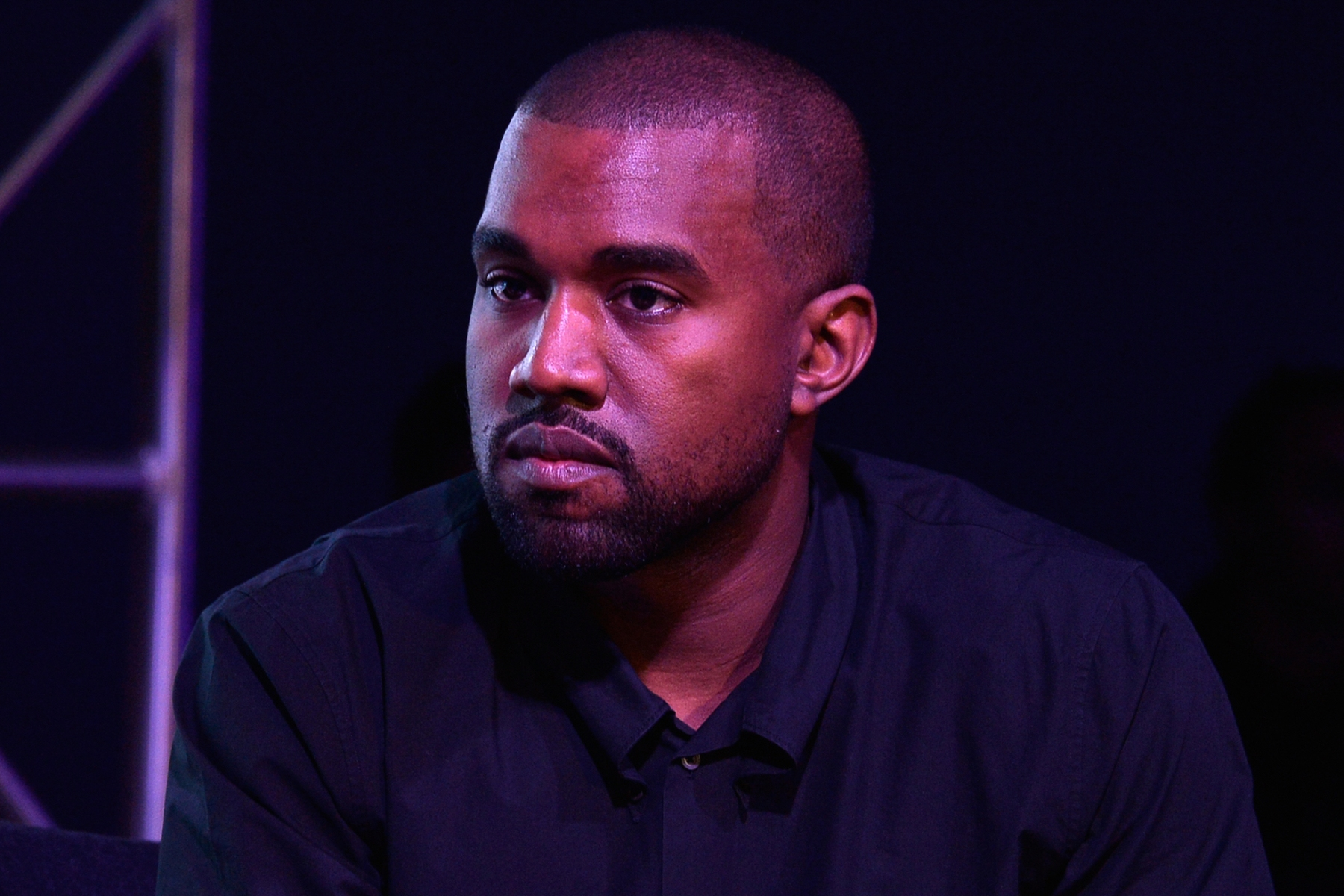 There Is Good Reason for Biden to Fear Kanye's Candidacy