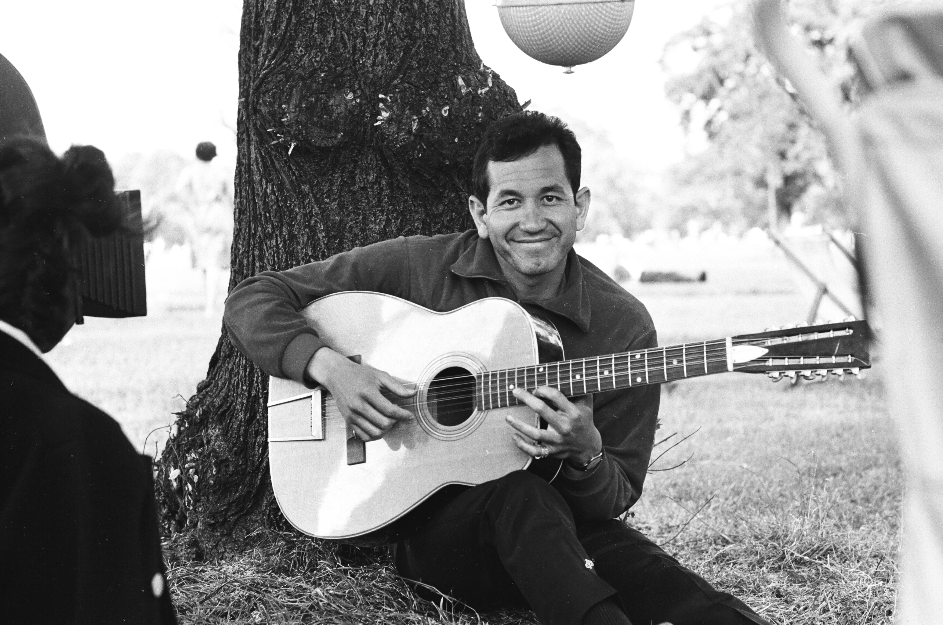 Trini Lopez 'If I Had a Hammer' Singer and Actor Dead at 83 From Coronavirus – Rolling Stone