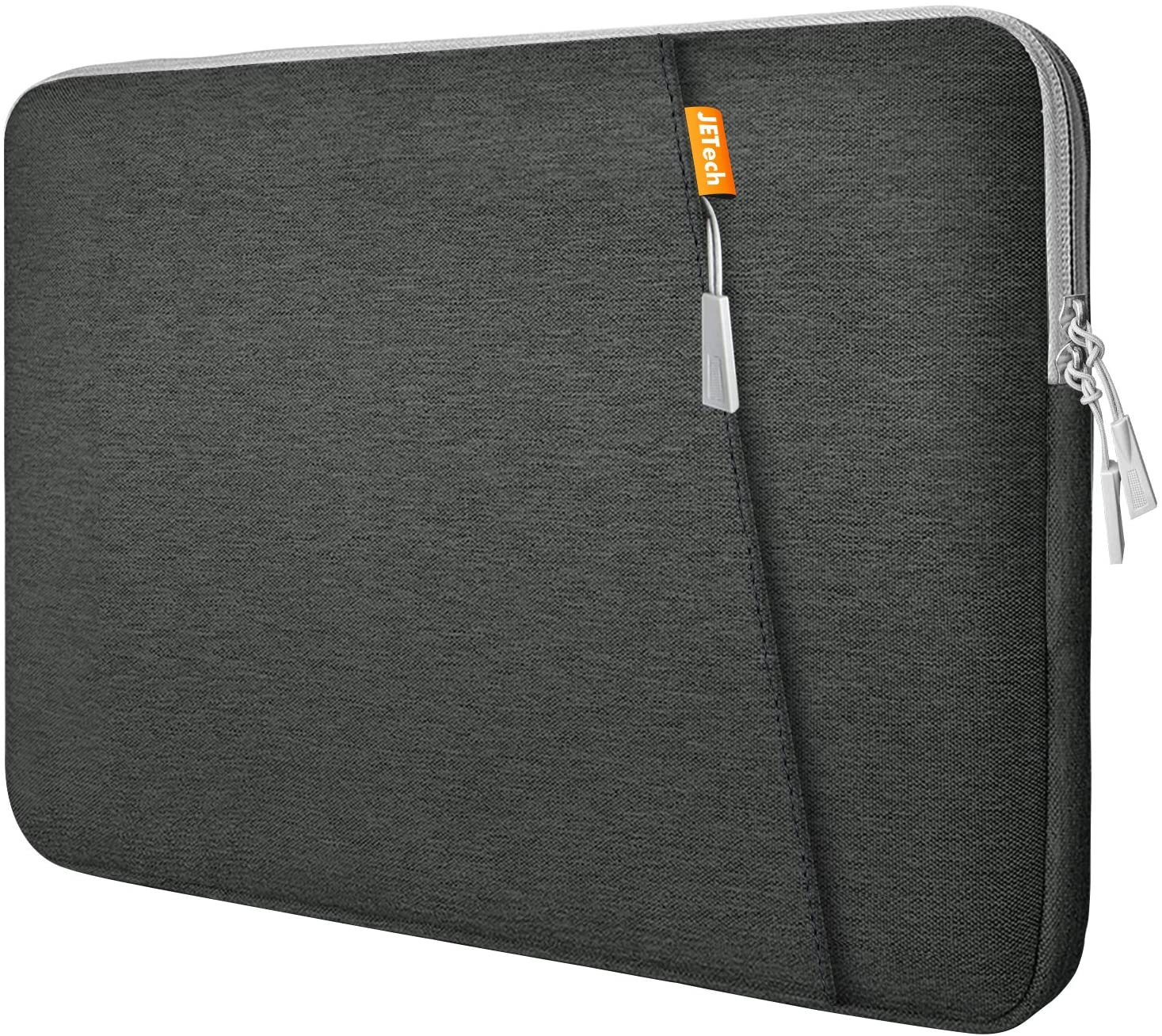 JETech Laptop Sleeve Compatible for 13.3-Inch Notebook