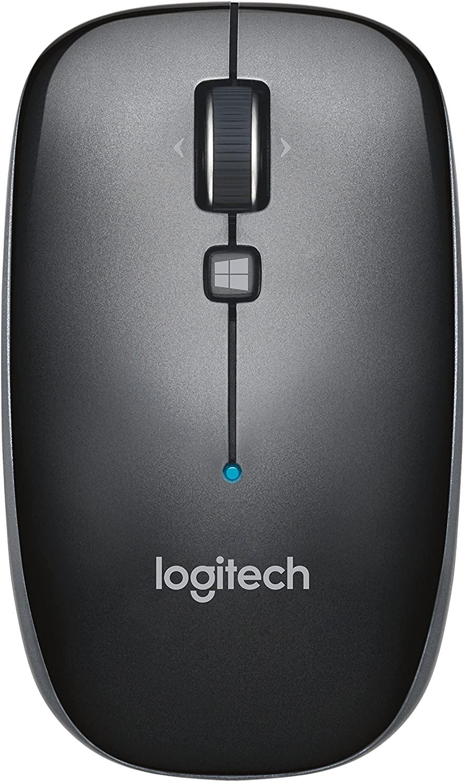 Logitech M557 Bluetooth Mouse