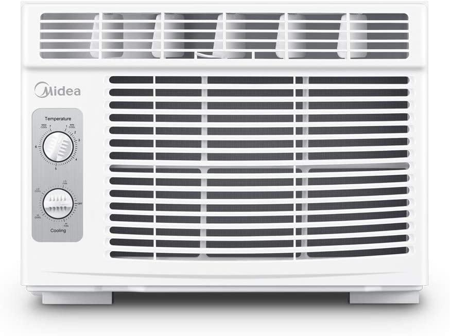 Midea Mini Air Conditioner