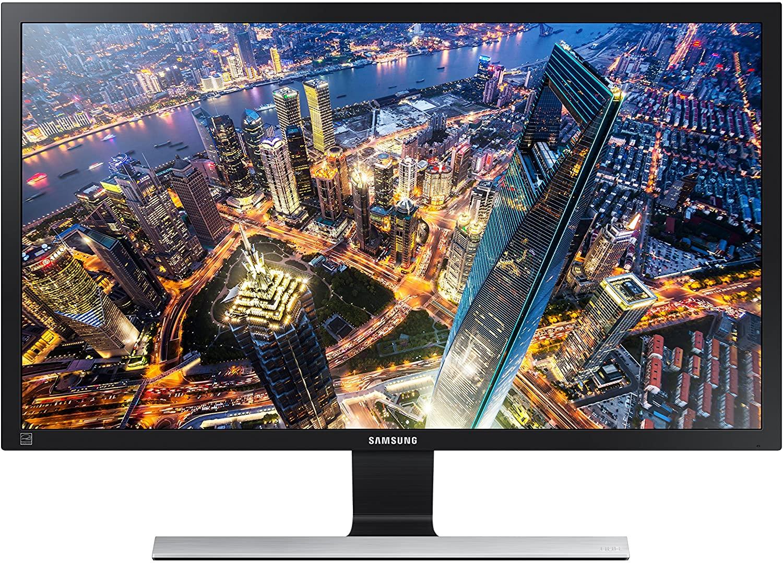 Samsung 28-Inch UE570 UHD 4K Gaming Monitor
