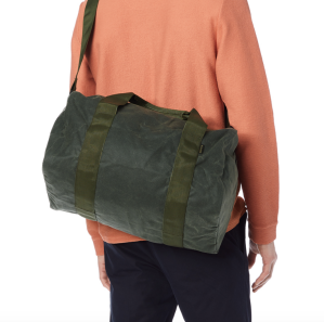men's duffel bag filson