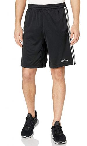 adidas shorts three stripe