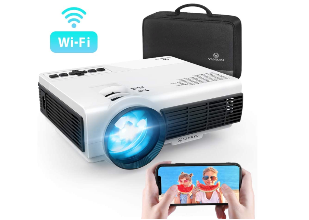 VANKYO Leisure 3W Mini Projector