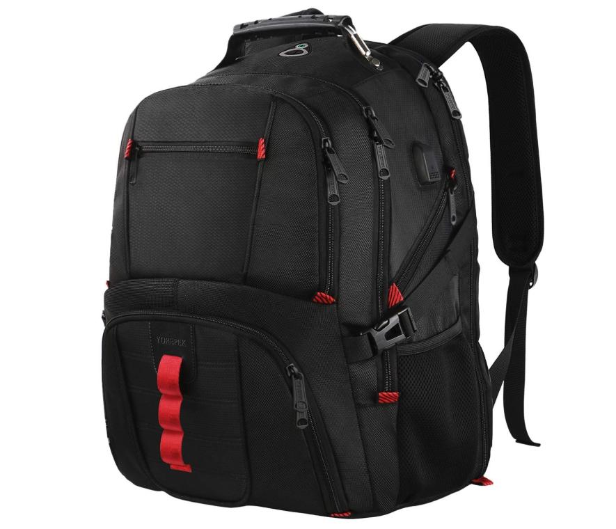 YOREPEK Extra Large Laptop Backpack