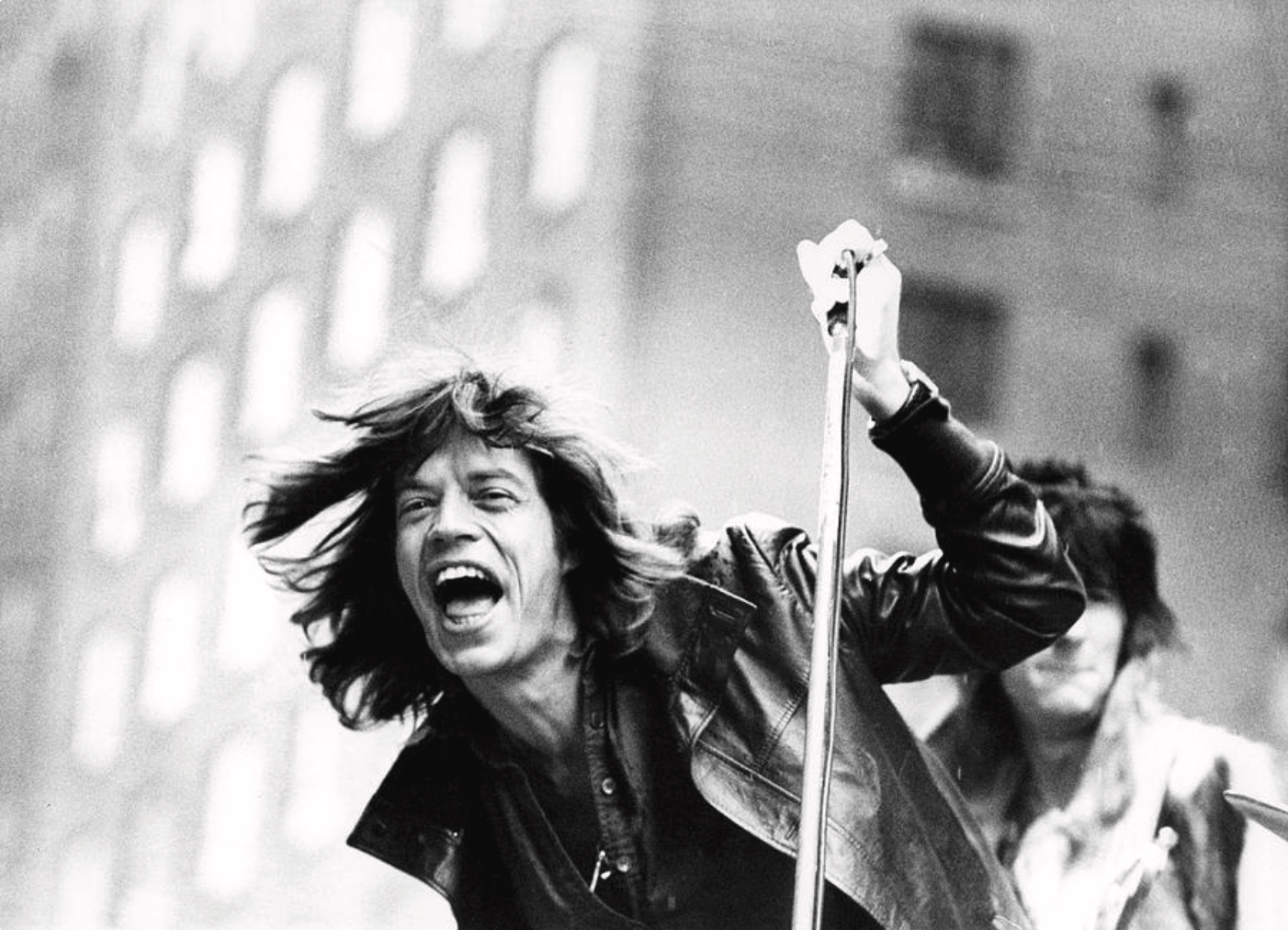 rolling stones fifth avenue performance