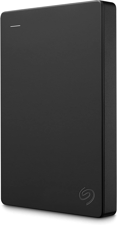 Seagate Portable 2TB External Hard Drive