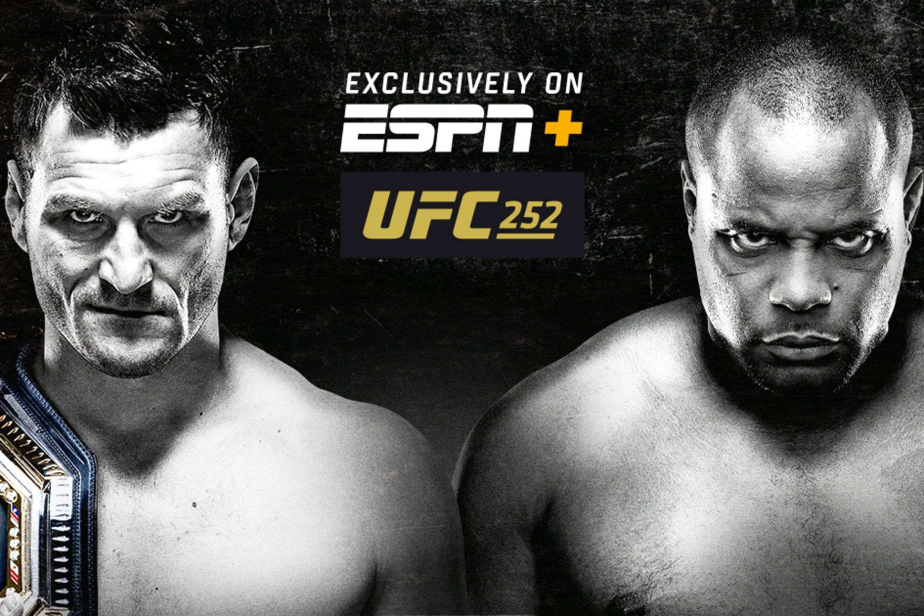 How To Watch Ufc 252 Miocic Vs Cormier Live Stream Online On Espn Rolling Stone
