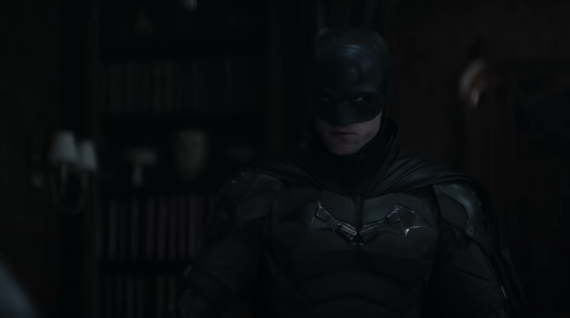 'The Batman' Trailer: See Gritty First Look at Robert Pattinson's Masked Vigilante – Rolling Stone