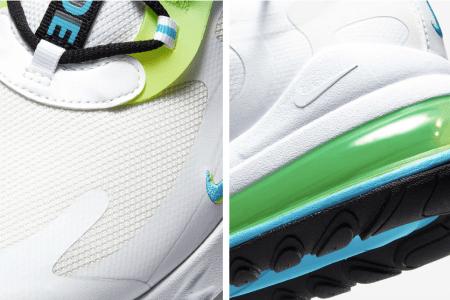 Shop Best Nike Air Max Sneakers 2020 New React Golf Shoe Jordans Rolling Stone