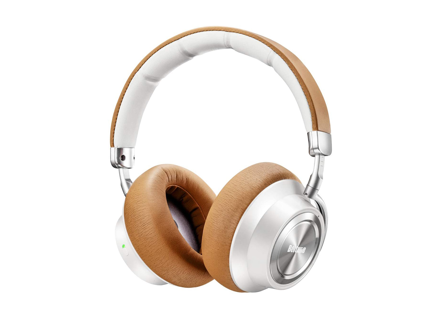 Best Meditation Products — Boltune Noise Cancelling Headphones