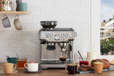 Coffee Machines - If Not Now, When?