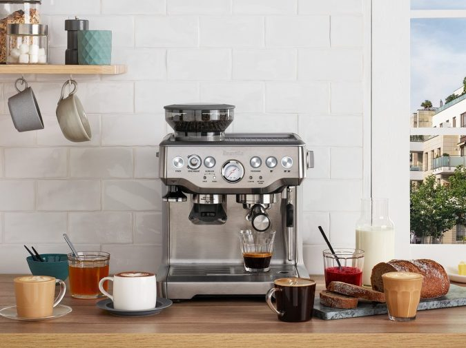 The Best At-Home Espresso Machines to Buy Right Now