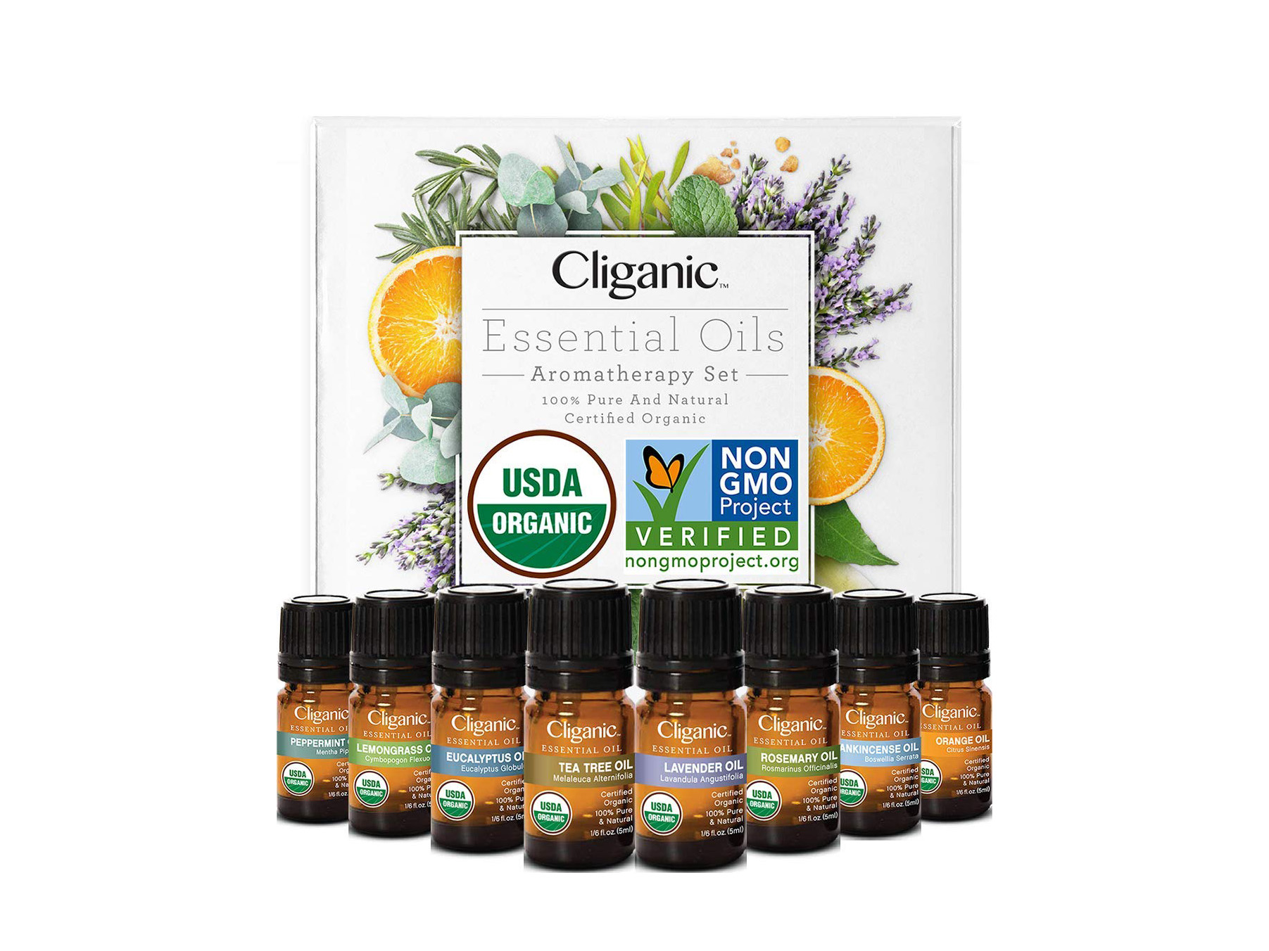 Best Meditation Products — Cliganic Essential Oils