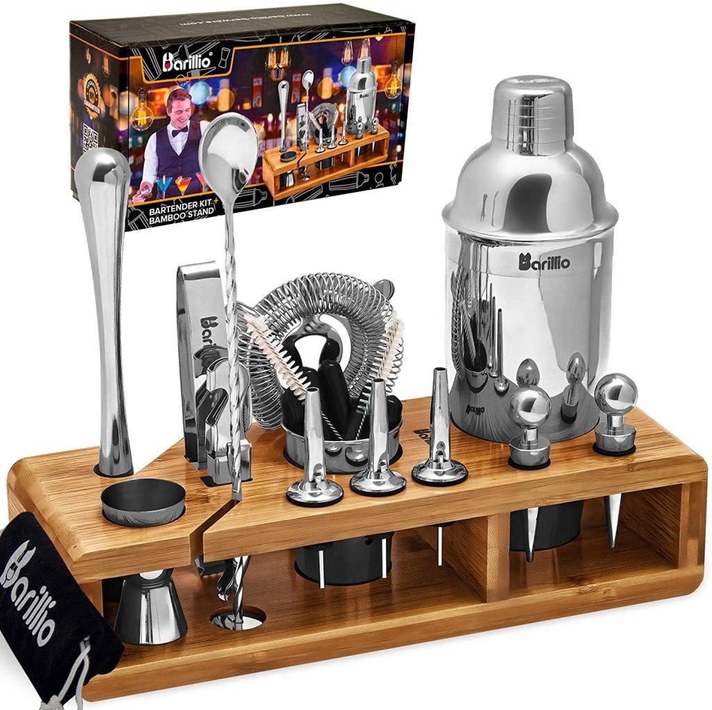 elite best bartender kit