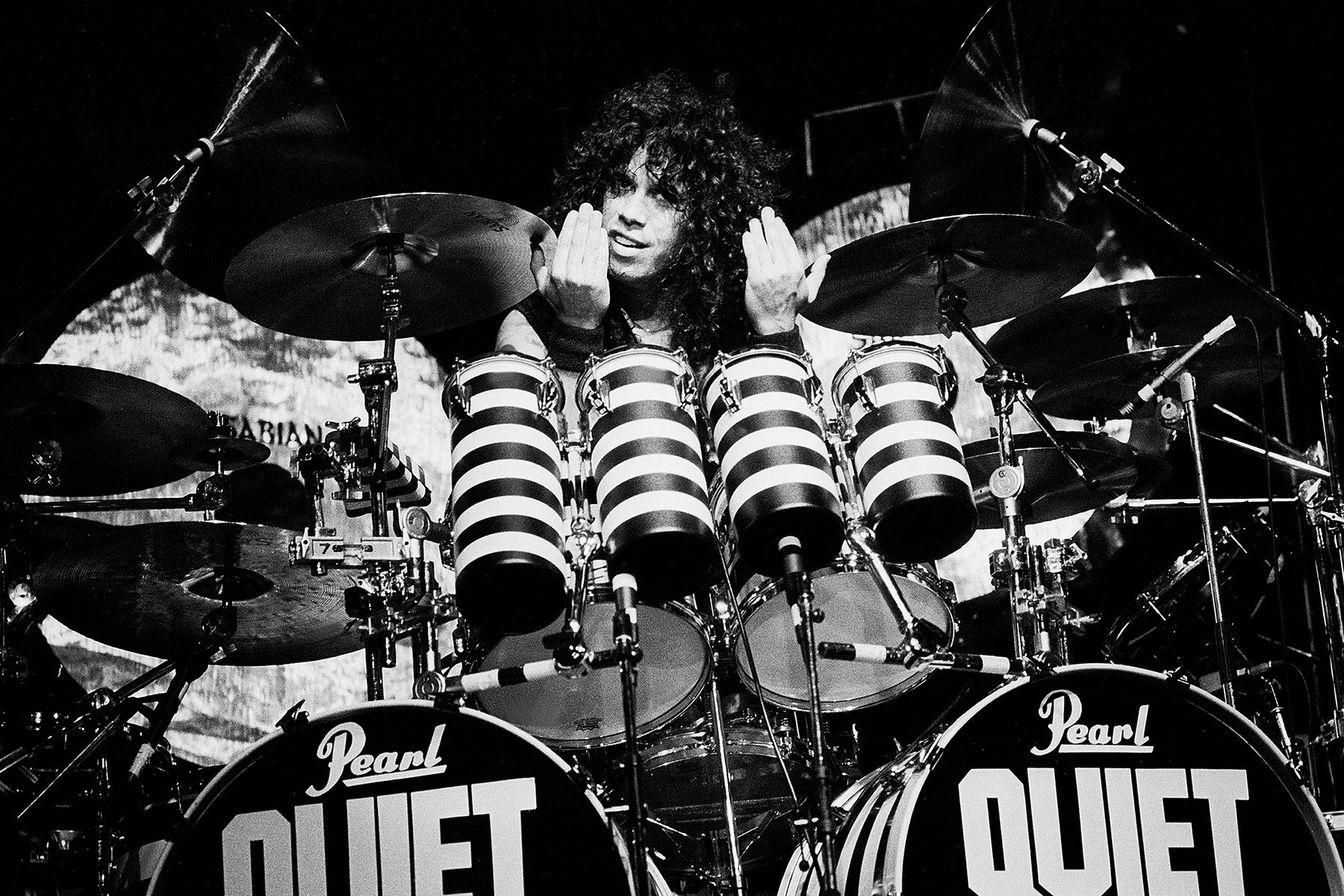 Quiet Riot Drummer Frankie Banali Dead at 68 - Rolling Stone